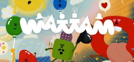Wattam Cover Image