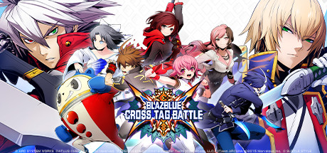BlazBlue: Cross Tag Battle Cover Image
