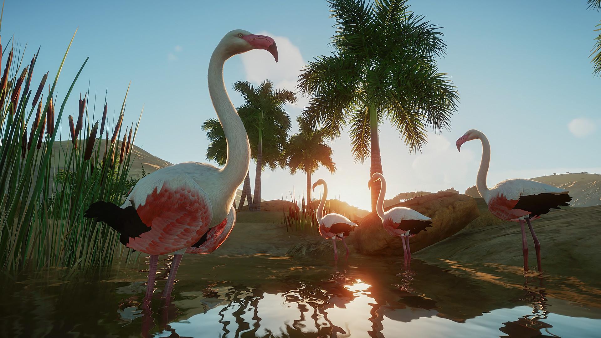 Planet Zoo Deluxe Edition (ElAmigos) 9 GB
