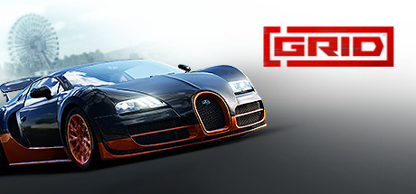 GRID Cover Image