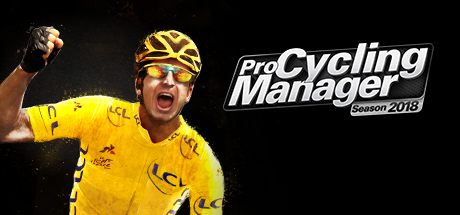 Pro Cycling Manager 2018 Cover Image