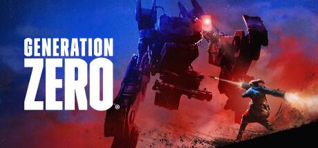 Generation Zero® Cover Image