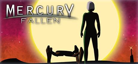 Mercury Fallen Cover Image