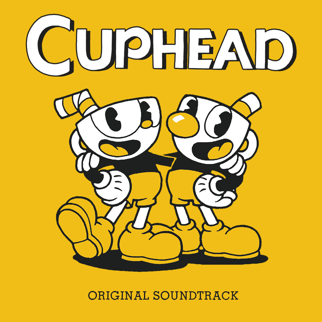 Cuphead - Official Soundtrack For Mac