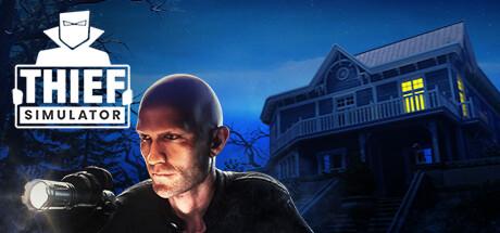 Thief Simulator Cover Image