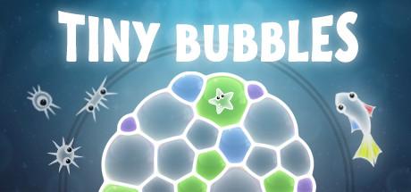 Tiny Bubbles Cover Image