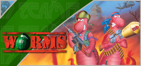 Worms Cover Image
