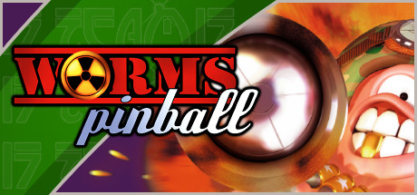 Worms Pinball Cover Image