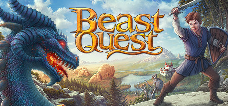 Beast Quest Cover Image