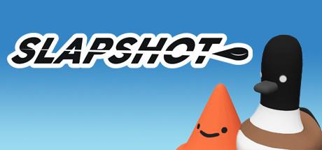 Slapshot Cover Image