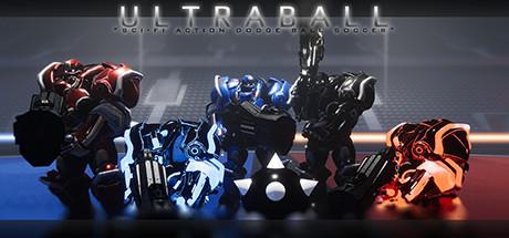 Ultraball Cover Image