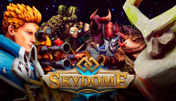 Skydome (EA)