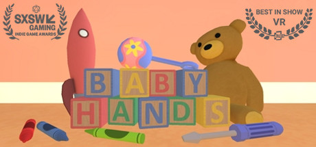 Baby Hands VR Free Download