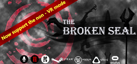 The Broken Seal Cover Image