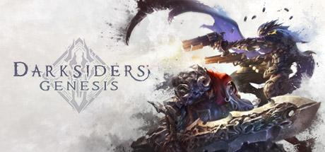 Darksiders Genesis Cover Image