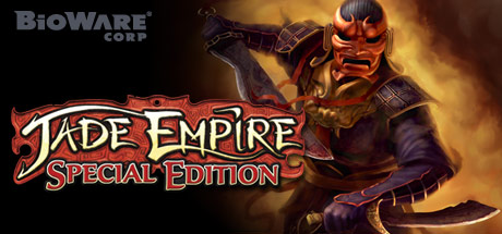 Jade Empire™: Special Edition Cover Image