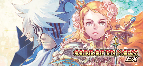 Code of Princess EX Capa