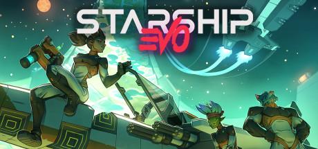 Starship EVO Free Download
