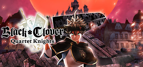BLACK CLOVER: QUARTET KNIGHTS (Incl All DLCs) Free Download