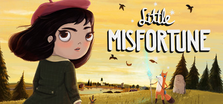 Teaser for Little Misfortune