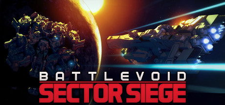 Battlevoid: Sector Siege Cover Image