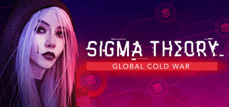 Sigma Theory: Global Cold War Cover Image