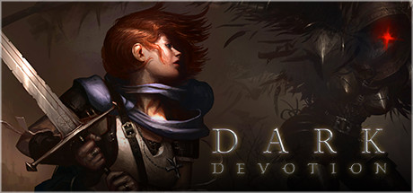 Dark Devotion Cover Image