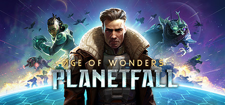 Age of Wonders: Planetfall Cover Image
