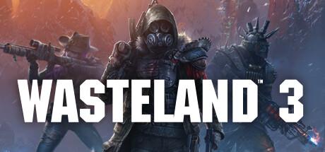 Wasteland 3 Capa