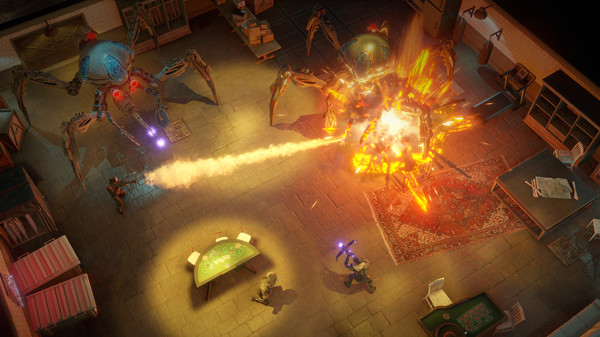Wasteland 3 Screenshot 2