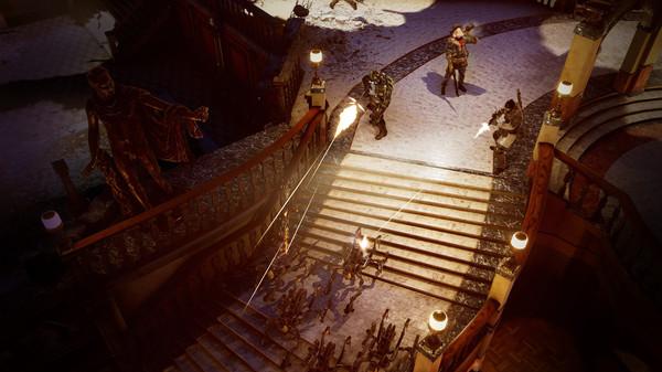 Wasteland 3 Digital Deluxe Edition-GOG [CRACK]