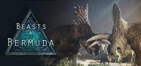 Beasts of Bermuda Cover Image