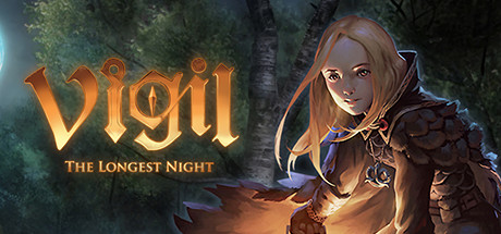 Vigil The Longest Night [PT-BR] Capa