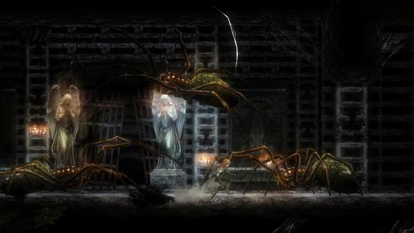 Vigil The Longest Night The Bounty of the Night-Chronos [CRACK]