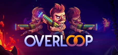 Overloop Cover Image