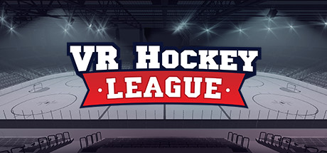 VR Hockey League Cover Image