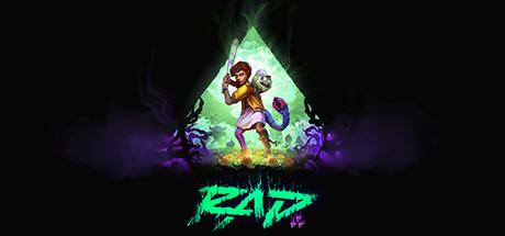 RAD Cover Image