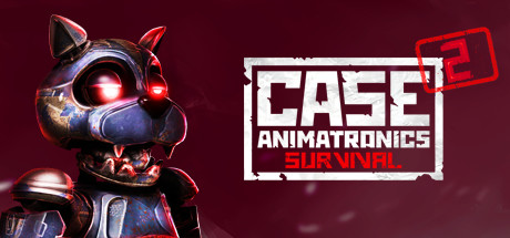 CASE 2: Animatronics Survival Free Download