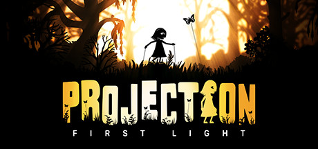 Projection: First Light Cover Image