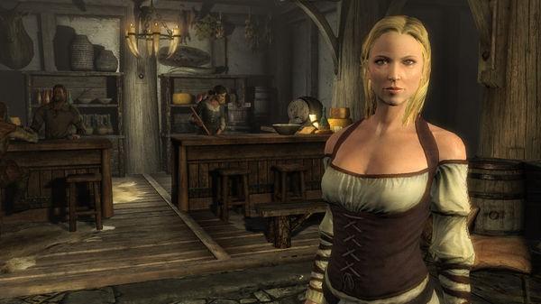 The Elder Scrolls V: Skyrim CD Key 3
