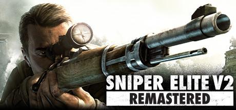 Sniper Elite V2 Remastered Cover Image