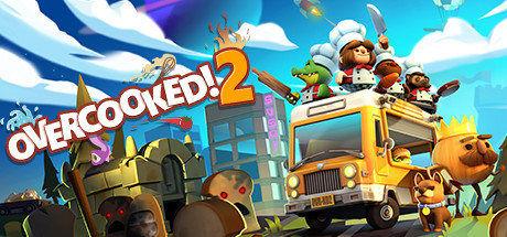 Teaser image for Overcooked! 2