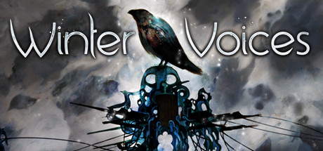Winter Voices Cover Image