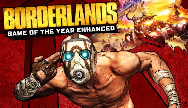 Borderlands Game of the Year Enhanced on Steam
