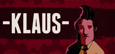 -KLAUS- Cover Image