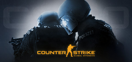 Counter-Strike: Global Offensive Cover Image