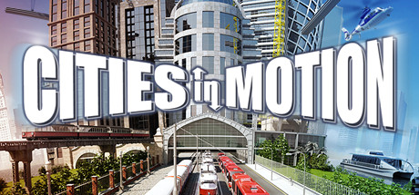 Cities in Motion Cover Image