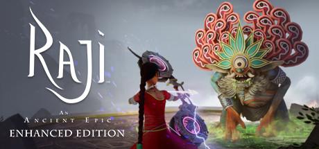 Raji An Ancient Epic [PT-BR] Capa
