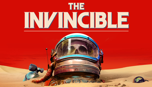 The Invincible sur Steam - Tous les jeux