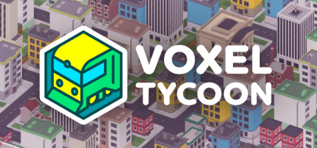 Voxel Tycoon Cover Image